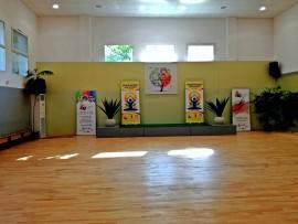 Международен ден на йога в Пловдив - 24 юни 2017