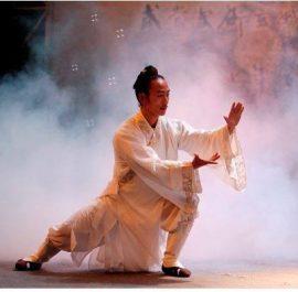 Даоистки практики и Багуа-джан с Виктор