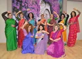 Ателие женственост и красота в индийската култура – 21 февруари 2015
