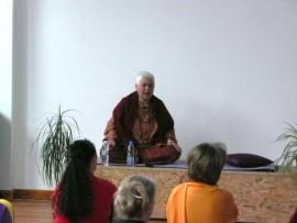 Семинар с Анна Павлова
