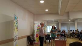 """Семинар с Джейн Уилямс """"Оптимизиране на ранното детско развитие"""