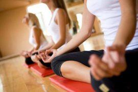 Медитации с Клуб Шамбала