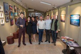 """Първа фото изложба """"Хората през обектива"""" на People of Plovdiv - 1 декември 2018"""