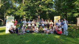 Международен ден на йога в Пловдив - 16-21 юни 2019